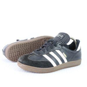 Adidas Mens size 8 Samba Indoor Soccer Shoes